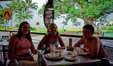 Lunch in Cairns