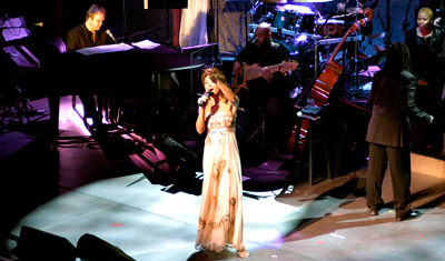 Vanessa Williams Live in New York
