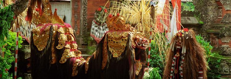 Culture, Bali