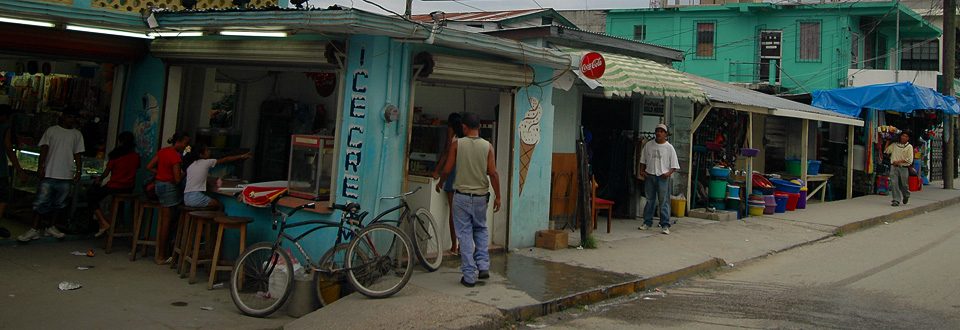 Orange Walk, Belize