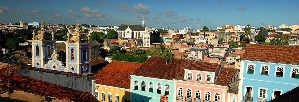 Salvador, Bahia Brazil