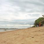 Sanur beach, Bali