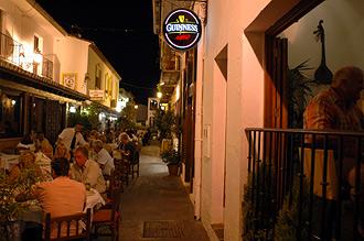 Benahavís, Spanien