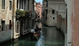 Restauranger i Venedig