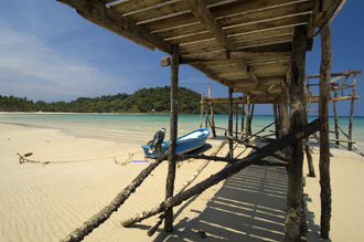 Koh Kood, Thailand