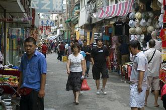 Dazhalan, Beijing