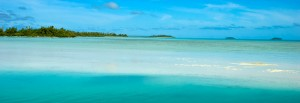 Aitutaki, a South Pacific Paradise, Cook Islands
