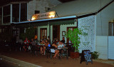 Blooms restaurant, Broome
