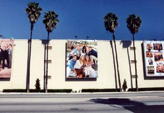 Warner Bros Studios, Los Angeles