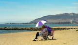 Spring Ventura, Pacific Ocean