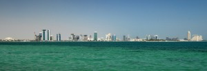 Doha City, Qatar