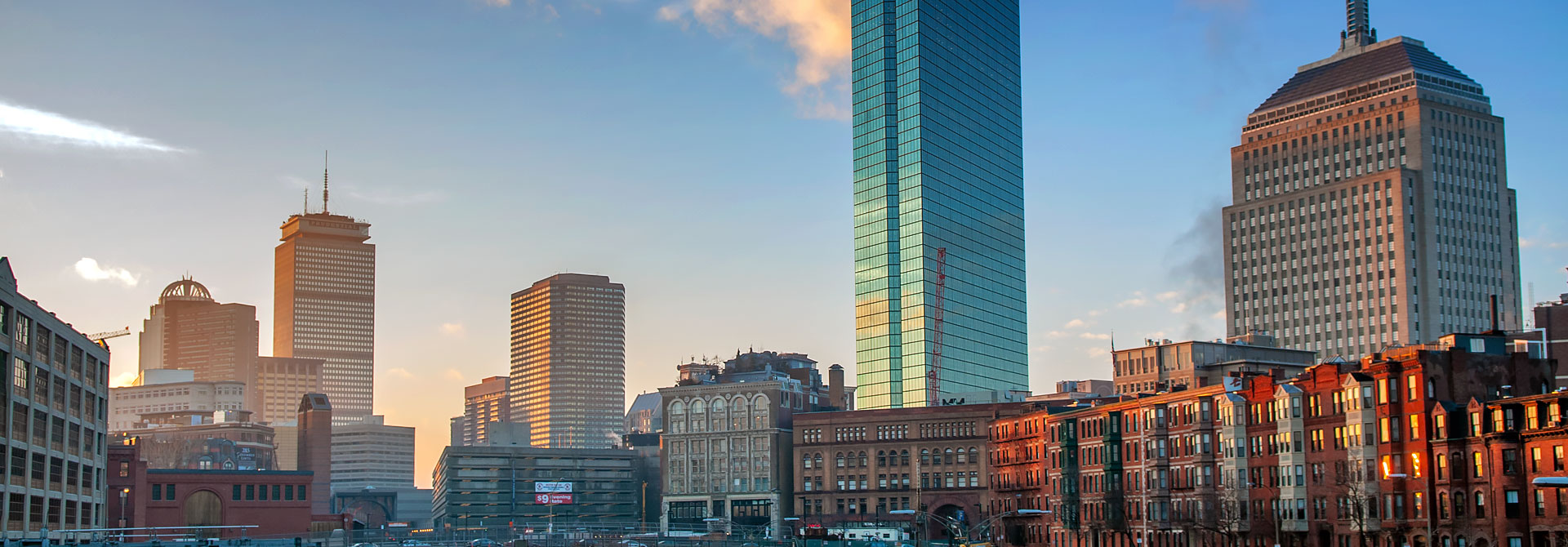 Resesildring Boston och New York