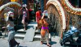 Sightseeing i Ubud