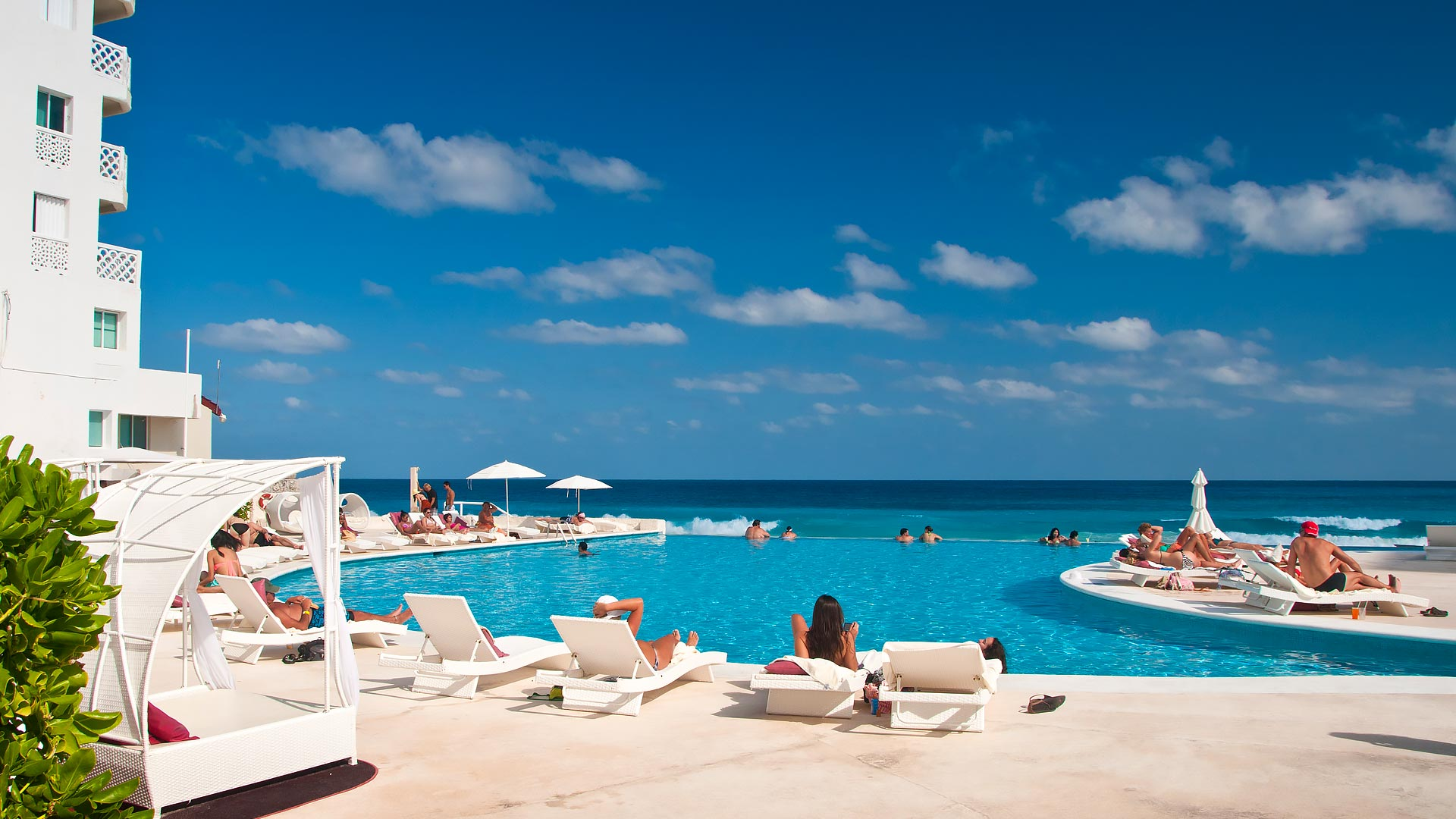 Travel journal, Yucatan 2012-2013