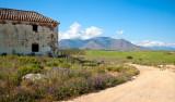 Vårdag i Andalusien