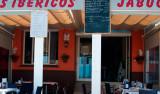 Bar Los Ibericos, Sabinillas