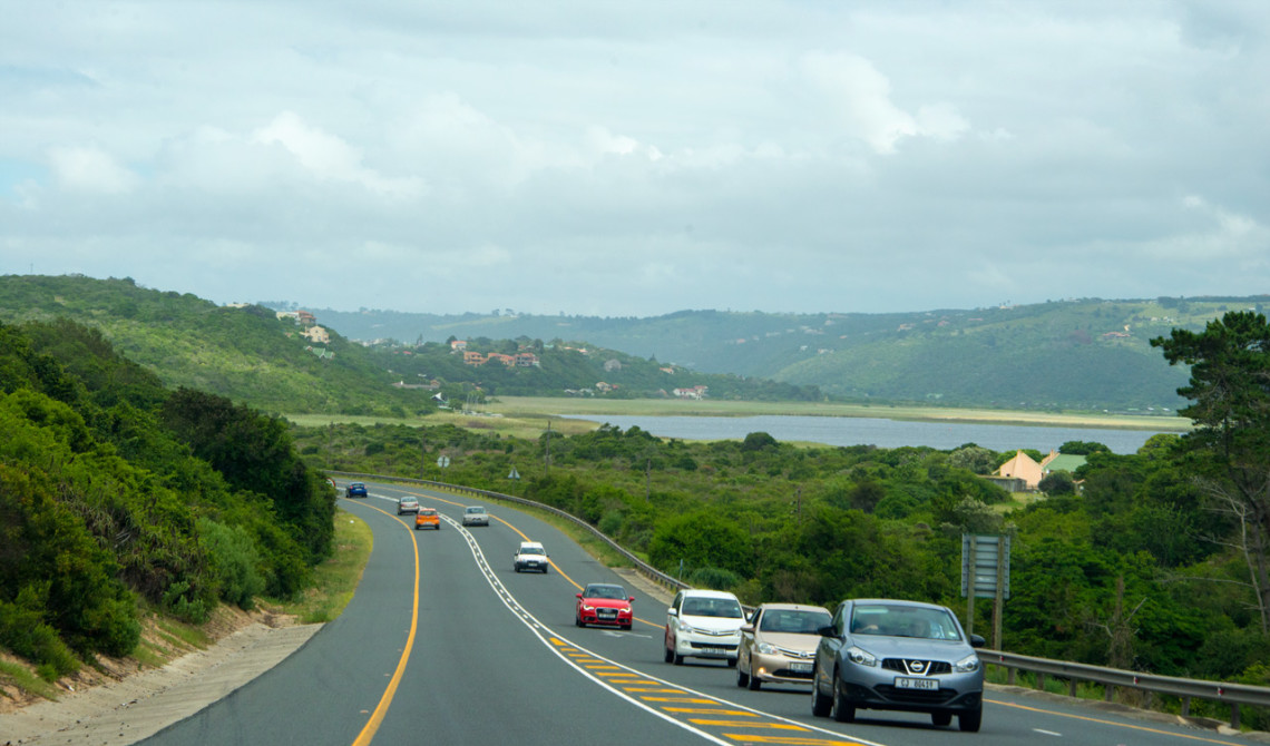 Garden Route, Sydafrika