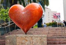 Union Square hjärtat i San Francisco