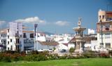 Playa de la Rada i Estepona
