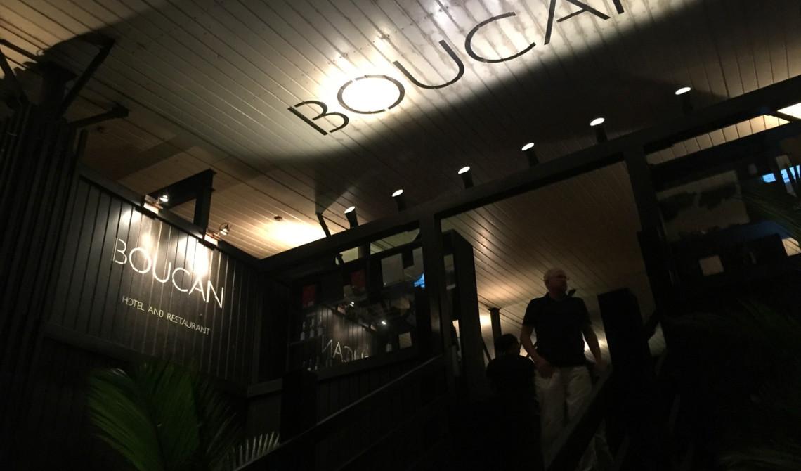 Boucan Restaurant by Hotel Chocolat, Saint Lucia