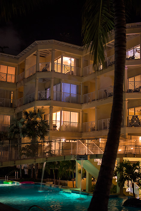 Windsong Resort, Turks & Caicos