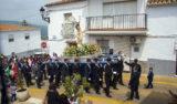 Påskdagen i Andalusien