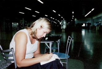 Manaus flygplats