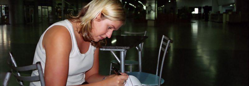 Anki Manaus flygplats