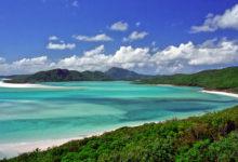 Manta Ray Bay, Whitsundays