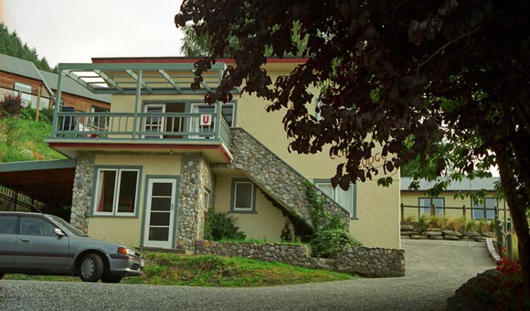 Pinewood Lodge, Queenstown