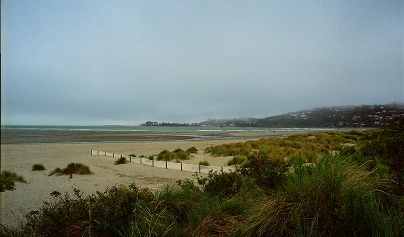 Strand, Nelson