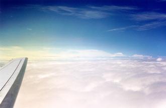 Flygresa mellan Tonga och Fiji