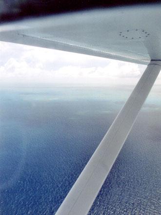 flygplansresa
