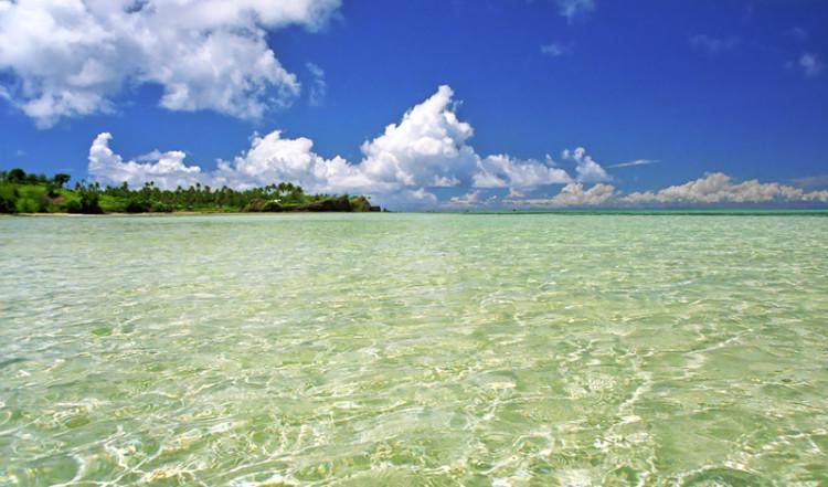 Underbara Nacula Island, Yasawa Fiji
