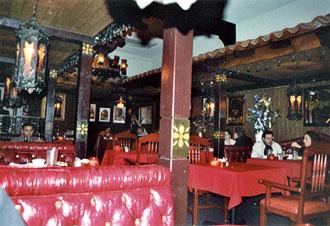 Restaurang El Compadre