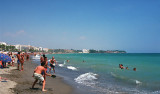 Estepona och Puerto Banus