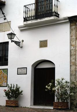 Turistbyrån i Marbella
