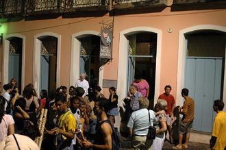 Teatro Miguel Santana