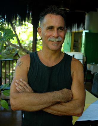 Mark, ägare av Santa Clara