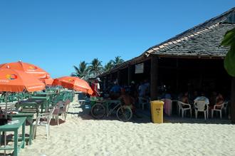 Cabana Itaoca
