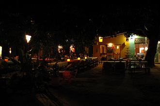 Restaurante Sabor de Bahia
