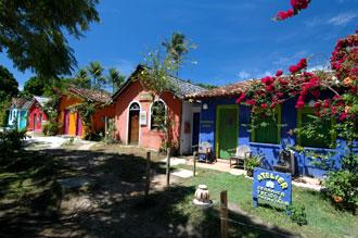 Husen kring Qadrado