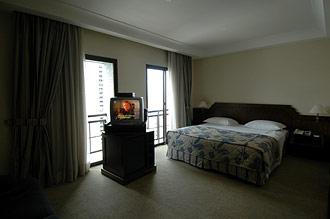 Hotell Estanplaza Paulista São Paulo
