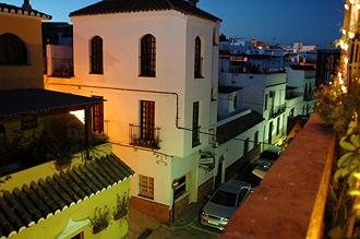 Restaurang La Posá Dos, Estepona
