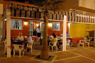 Manolo Restaurang i Sabinillas