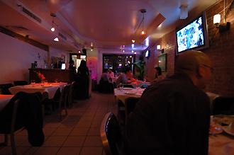 Bangkok House Restaurant, New York