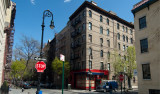 Greenwich, Harlem och Little Italy