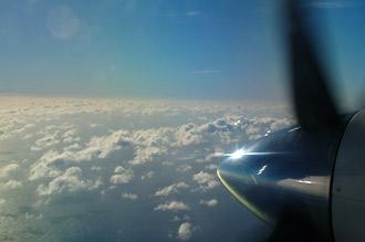 Flygresa