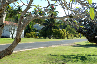 Gata på Aitutaki