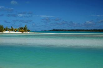 Akitua och Aitutaki